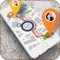 True Mobile Number Location Tracker , Caller ID icon