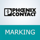 PHOENIX CONTACT MARKING system icon