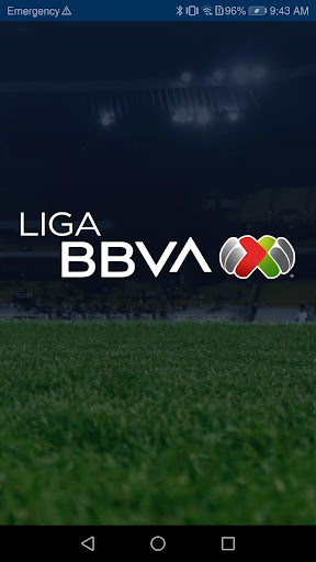 liga bbva mx app oficial screenshot 1