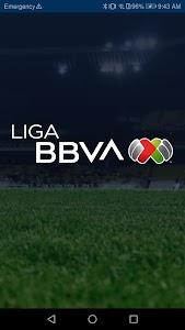 Liga BBVA MX App Oficial 1.20.0929.2