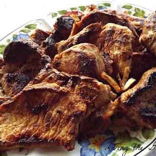 Marinated Boneless Pork Loin Recipes.