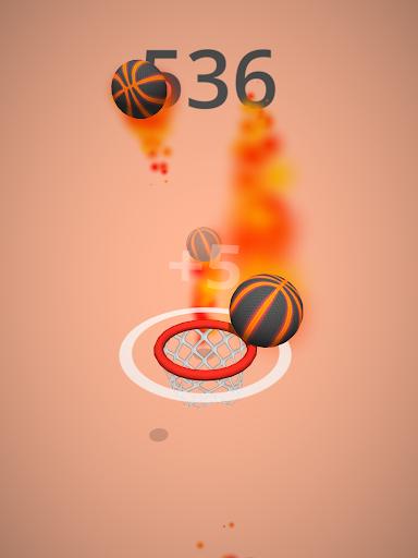 Dunk Hoop 1.1 screenshots 9