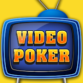 Video Poker : Red Hot Casino