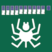 Spider (king of all solitaire games)