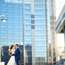 Wedding photographer Roman Gukov (GRom13). Photo of 15.11.2018