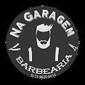 Na Garagem Barbearia icon