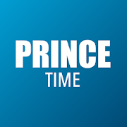 Prince Time Registration