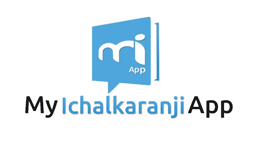 (APK) تحميل لالروبوت / PC My Ichalkaranji App تطبيقات screenshot