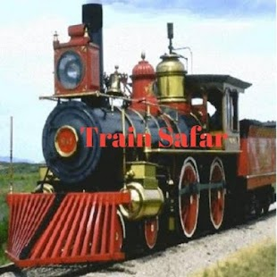 Train Safar - náhled