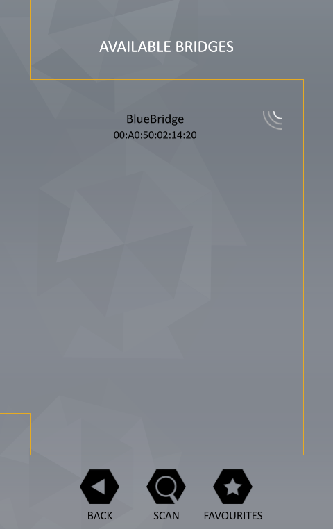 BlueBridge- screenshot