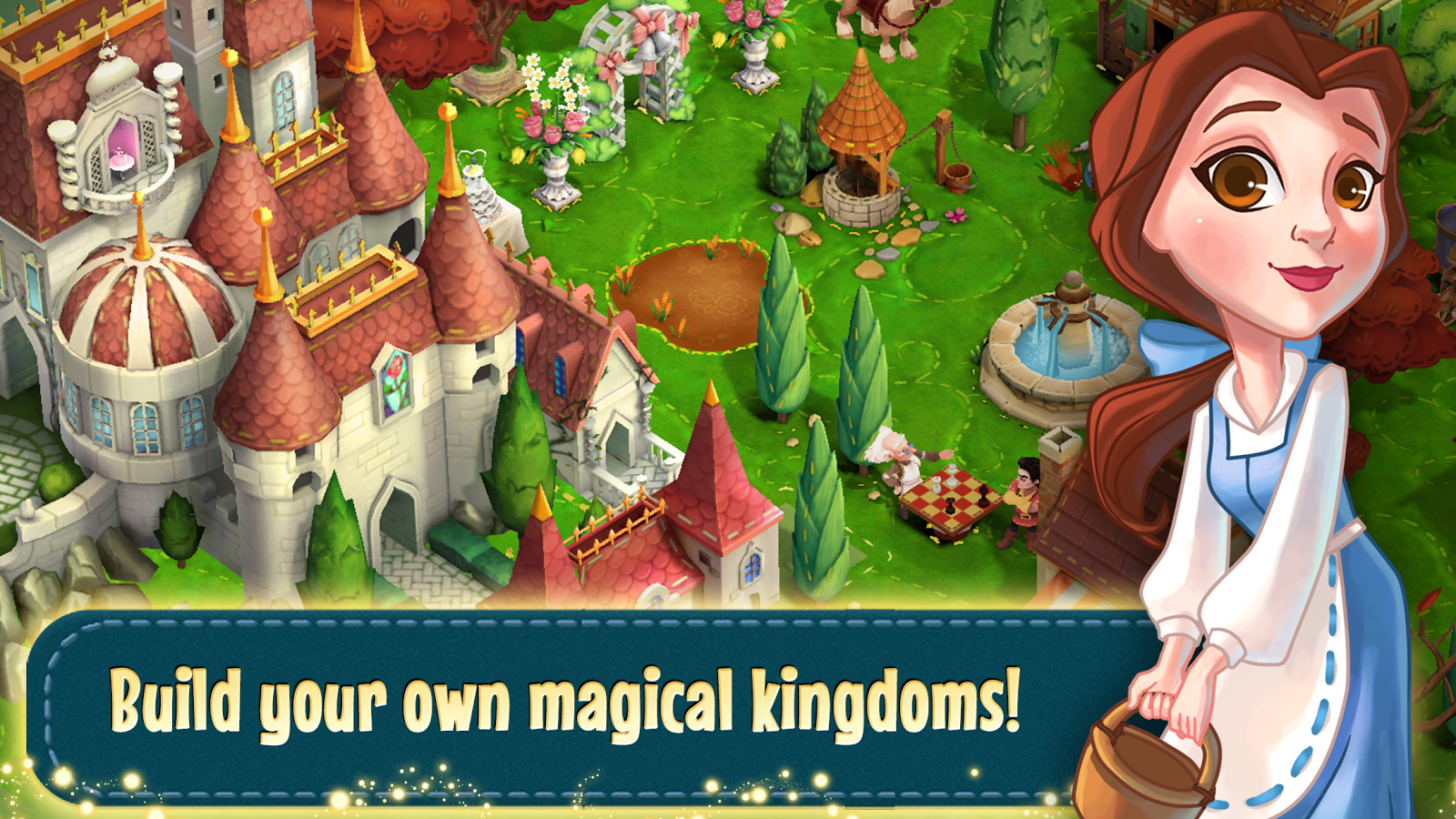 Disney Enchanted Tales- screenshot