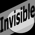 Hide My Text - Invisible