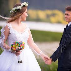 Wedding photographer Mihai Medves (MihaiMedves). Photo of 25.10.2017