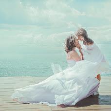 Wedding photographer Galina Danilcheva (linad). Photo of 31.08.2015