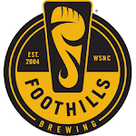 Logo of Foothills Vanilla Bean Bourbon Barrel People's Porter