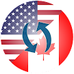 US Dollar to Canadian Dollar | CAD to USD APK