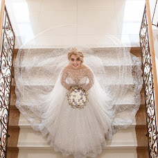 Wedding photographer Shamil Akaev (Akaev). Photo of 15.11.2017
