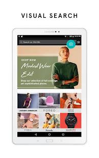 App ZALORA - Fashion Shopping APK for Windows Phone