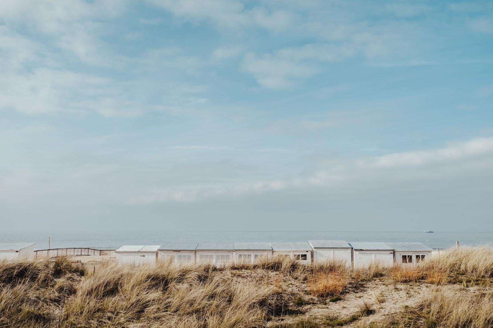 Knokke-Heist mobilised its people against the construction of an artificial test island.