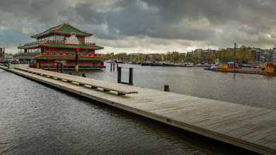 Photo: Sea Palace Restaurant, Amsterdam
