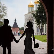 Wedding photographer Mariya Tyurina (FotoMarusya). Photo of 17.08.2017