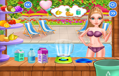 Pool Party For Girls – Miss Pool Party Election 2