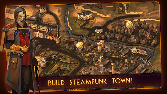 Steampunk Tower 2: The One Tower Defense Strategy 5