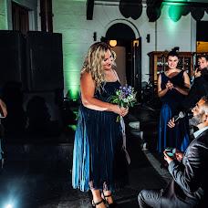 Wedding photographer Alina Ovsienko (Ovsienko). Photo of 11.09.2018