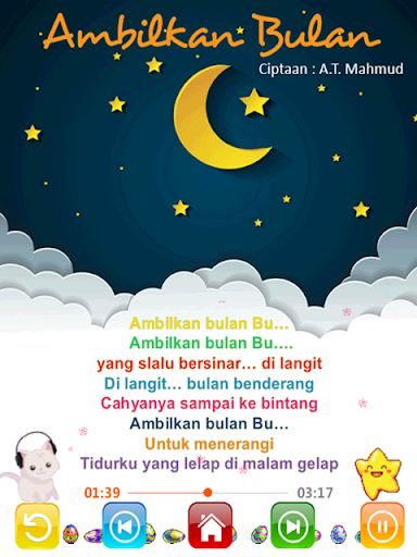 Lagu Anak Indonesia Lengkap filehippodl screenshot 2