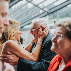 Wedding photographer Andras Leiner (leinerphoto). Photo of 06.09.2016