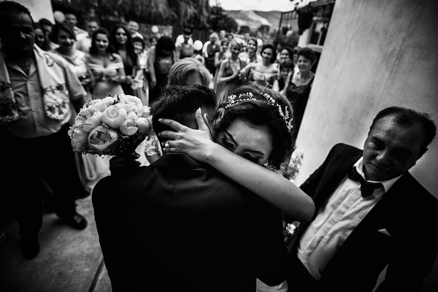 Wedding photographer Sabina Mladin (sabina). Photo of 26.10.2016