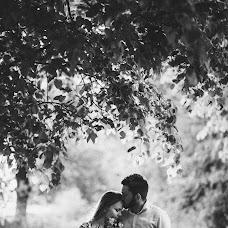 Wedding photographer Andrey Kuz (kuza). Photo of 12.09.2016