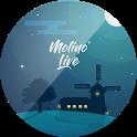Tema-SXP Molino Live icon