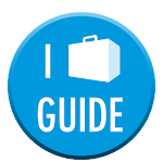 Abu Dhabi Travel Guide & Map Icon