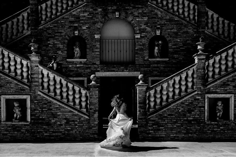 Wedding photographer Sabina Mladin (sabina). Photo of 10.07.2018