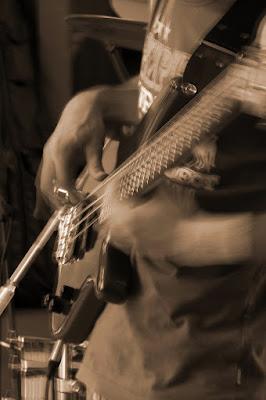 Bass solo di canebisca