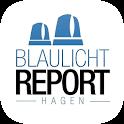 BlaulichtReport Hagen icon