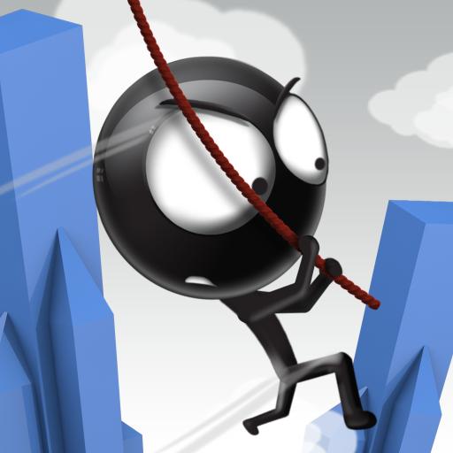 Rope'n'Fly 4 (game)