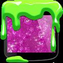 Slime Simulator Live Wallpaper icon
