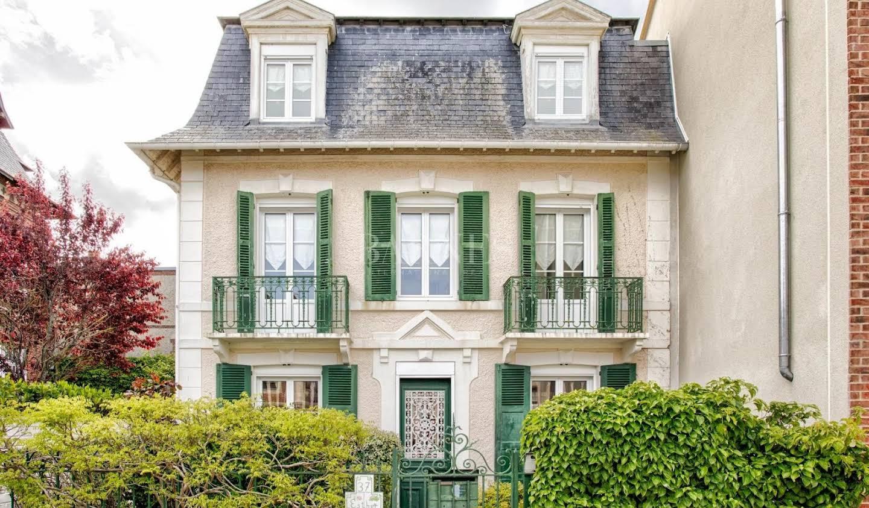House Deauville