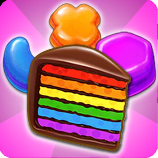 Cookie Gummy