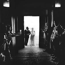 Hochzeitsfotograf Alessandro Delia (delia). Foto vom 01.08.2017