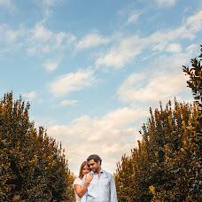 Fotógrafo de bodas Javier Luna (javierlunaph). Foto del 08.05.2017