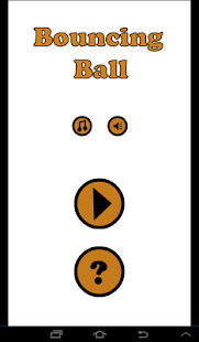 Bouncing Ball screenshot