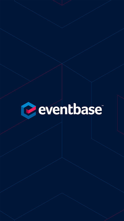 Eventbase - the Free Event App: captura de pantalla
