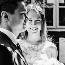 Wedding photographer Irina Pervushina (London2005). Photo of 23.05.2018