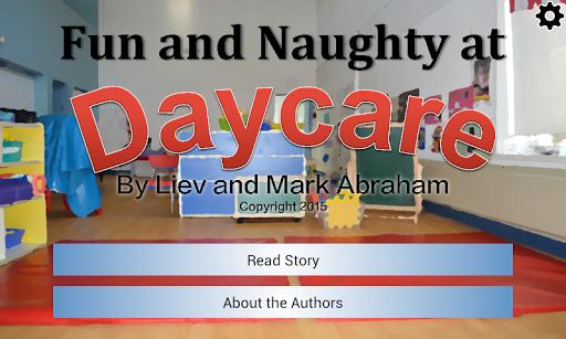 Fun Naughty at Daycare Story