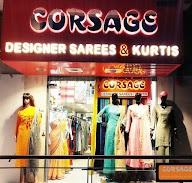 Corsage.. Designer Sarees & Kurtis photo 10