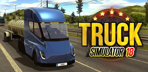 Truck Simulator 2018 : Europe - Apps on Google Play