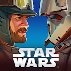 Star Wars: Commander icon